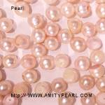 6224 saltwater half-drilled pearl about 8mm cabochon shape light pink color.jpg